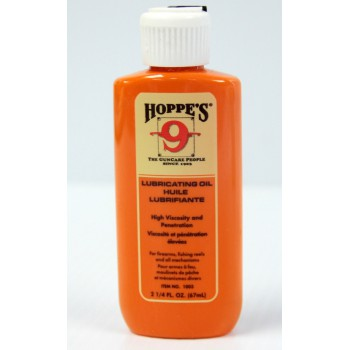 Hoppe's Óleo Lubrificante 1003