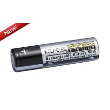 Pilhas Recarregáveis 168 LRB / 150 LRB