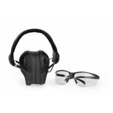 Auricular e óculos proteção 258-022