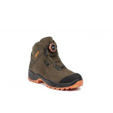 Alano Force Boa Hi Vis